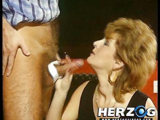 Ретро порно со старушками