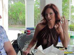 Русское порно со зрелыми мамашами