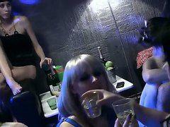 вечеринки в hd качестве порно