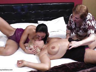 Порно зрелые целки