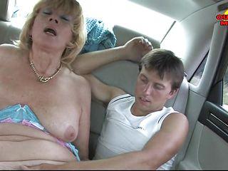 Порно старых нудистов