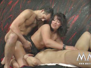 Зрелые дамы домашнее порно