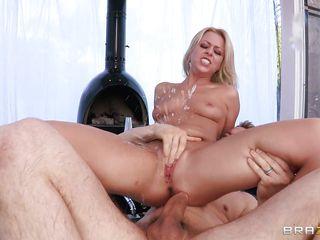 Порно худые сквирт