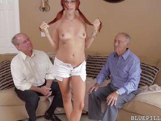 Порно видео онлайн старые
