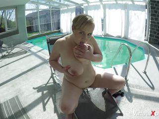 Порно волосатые большие сиськи
