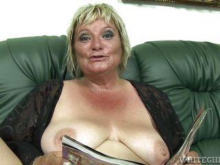 Фемдом толстые бабушки порно